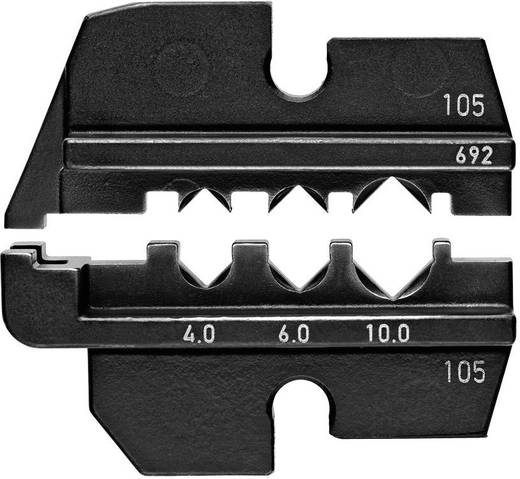 Krimpinzet Solar-connectoren PST 40 (Wieland) 4 tot 10 mm²<