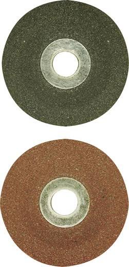 Proxxon Micromot 28 585 Slijpschijven van edelkorund voor WSL 220/E LW/E Ø 50 mm Korreling 60 1 stuks