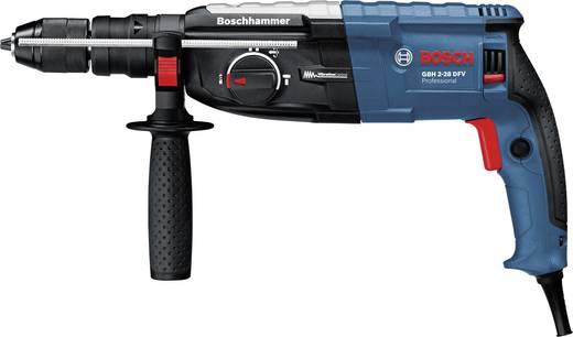 Bosch blauw professional boorhamer GBH 2-28 DFV met snelwisselhouder Bosch0611267200