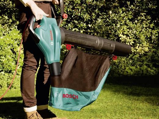 Bosch ALS 25 Elektrische Bladblazer, Bladhakselaar, Bladzuiger 230 V