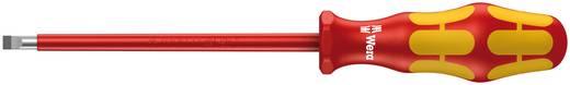 Wera 160I 0,8X4,0X100 Platte schroevendraaier VDE Kopbreedte: 4 mm Koplengte: 100 mm DIN EN 60900