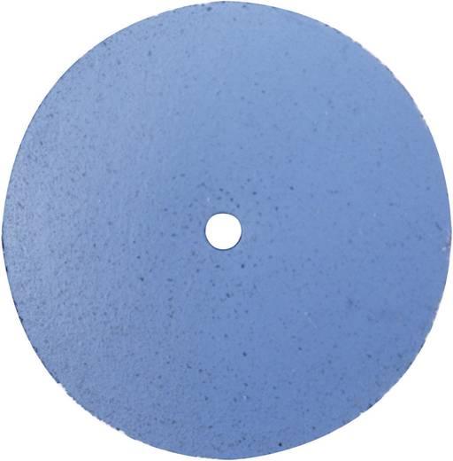 Proxxon Micromot 28 294 Elastische siliconen polijstschijven, 10 stuks