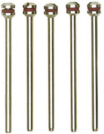 Proxxon Micromot 28 815 Opspandoorns Ø 2,35 mm Proxxon Micromot 28 815 (5 stuks)