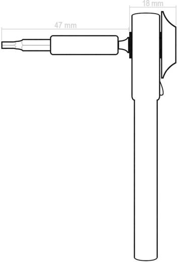 37-delige Mini-doppenset MBS 40