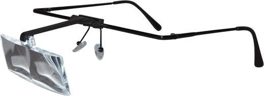 Loepbril Vergrotingsfactor: 1.5 x, 2.5 x, 3.5 x <b