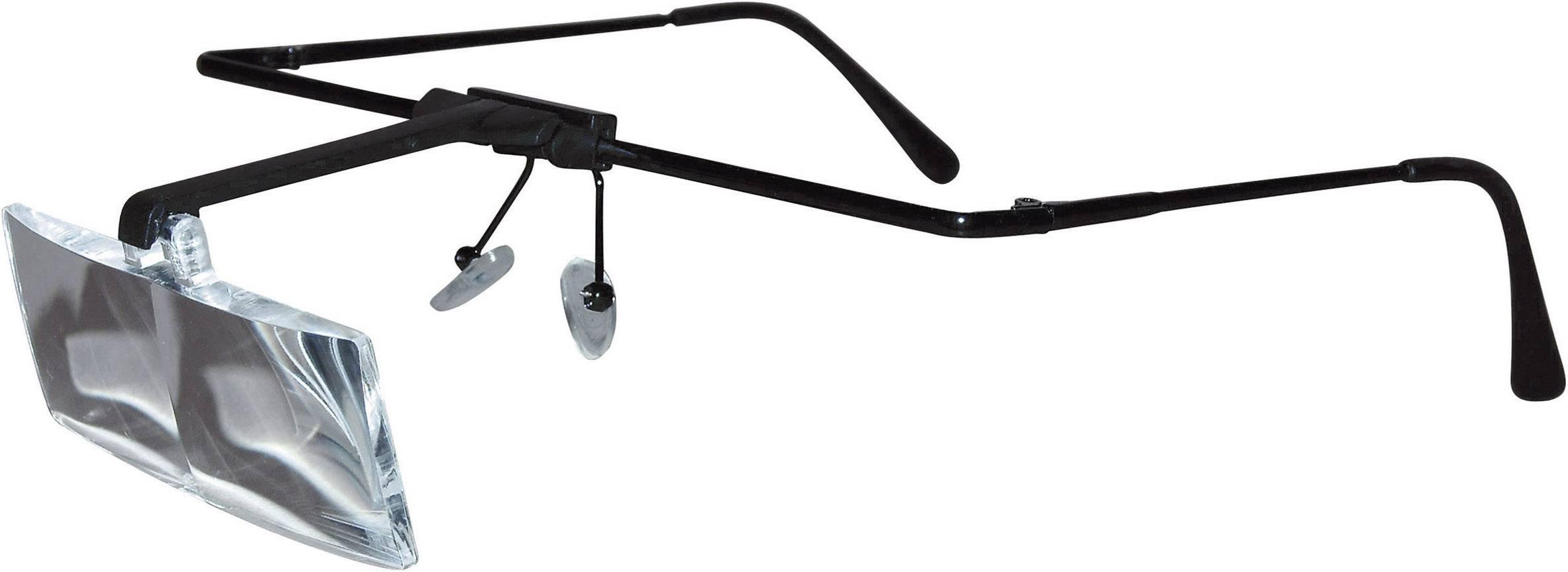 Loepbril Vergrotingsfactor: 1.5 x, 2.5 x, 3.5 x | Conrad.nl