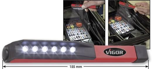 Mini LED staaflamp Vigor V1914