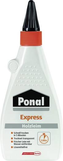 Ponal EXPRESS Houtlijm PN 10 X 550 g