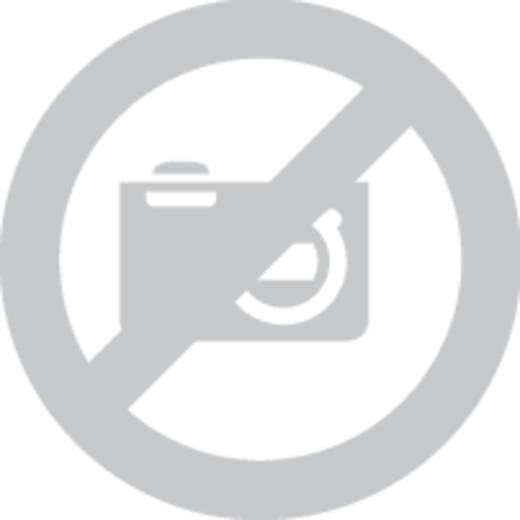 Knipex 98 62 02 VDE platkoptang van kunststof geïsoleerd 220 mm Kaakvorm Plat-rond 220 mm