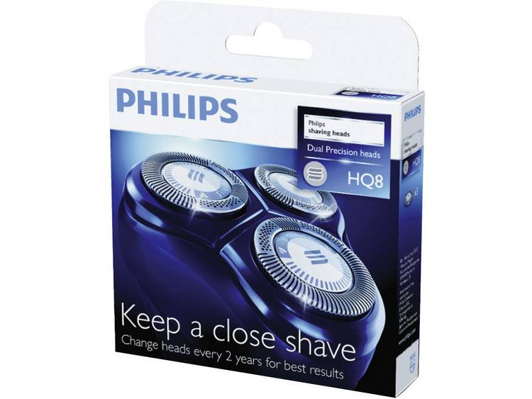 Philips HQ8-50