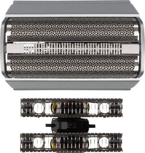 Braun 31S Scheerblad en trimmer Zilver 1 set