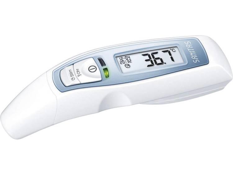 Infrarood koortsthermometer Sanitas SFT 65