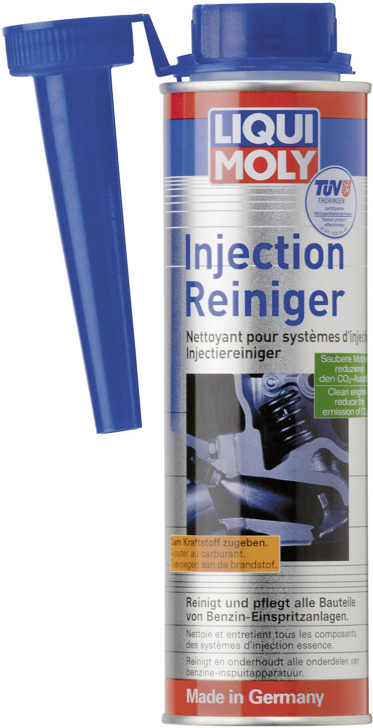 Image of Liqui Moly 5110 Injectiereiniger 300 ml