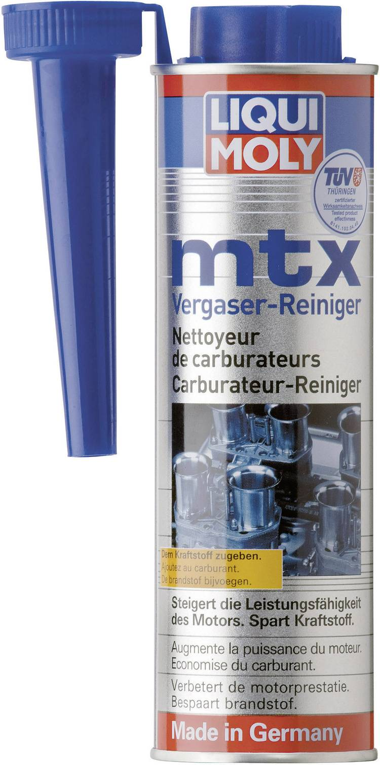 Liqui Moly MTX carburateurreiniger 5100 300 ml