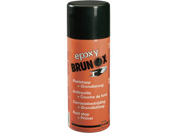 Roestomvormer en grondlaag 400 ml Brunox EPOXY BR0,40EP