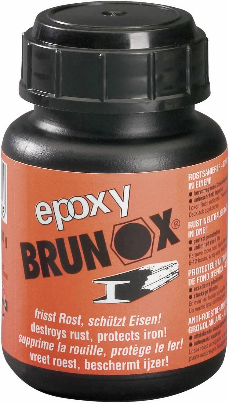 Image of Roestomvormer en grondlaag 100 ml Brunox EPOXY BR0,10EP