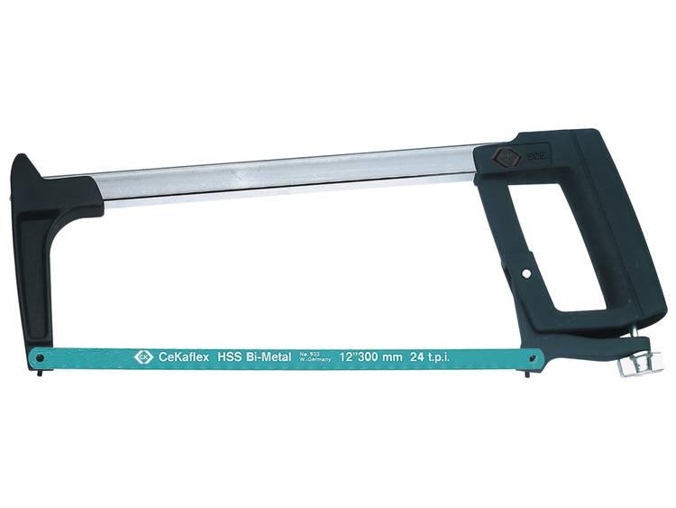 Metaalzaag 300 mm C.K. T0905 Aantal tanden (per inch) 24