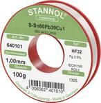 Stannol HF 32 halogeenvrij speciaalsoldeerdraad