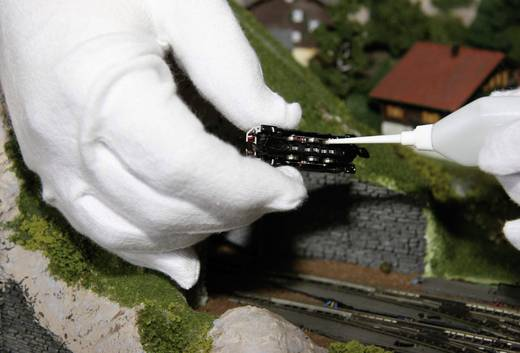 worky 1001 Tricot handschoenen 100% katoentricot Maat 10