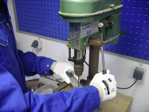 Leipold + Döhle 1150 Microfijne tricothandschoen Polyamide met PU-coating Maat (handschoen): 8, M