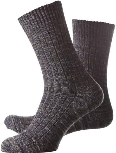 Leipold + Döhle 2575 Sokken Kort Maat: 39-41 1 paar