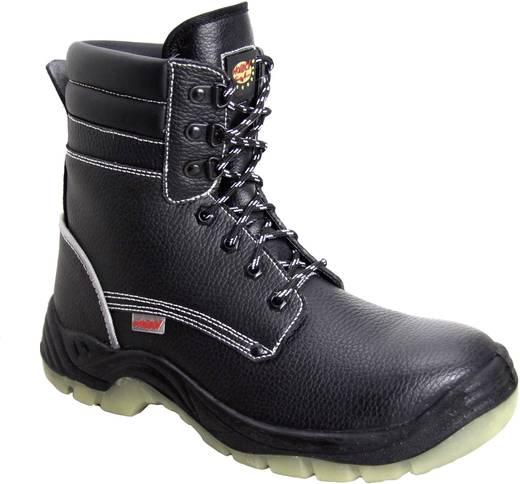 Worky Safety Line Brixen 2432 Veiligheidslaarzen S3 Maat: 47 Zwart 1 paar