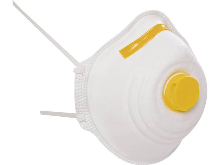 Ekastu Sekur Fijnstofmasker Mandil 411 381 Filterklasse-beschermingsgraad: FFP1 12 stuks