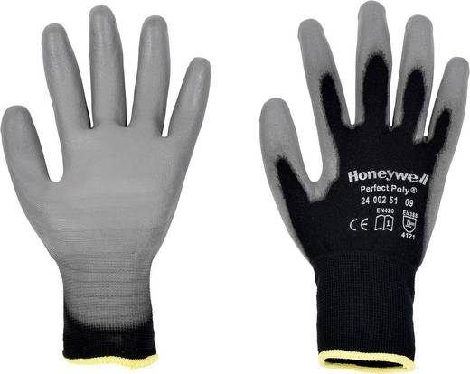 Perfect Fit 2400251 Perfect Fit Poly productbeschermingshandschoenen Polyamide met PU-coating Maat (handschoen): 10, XL