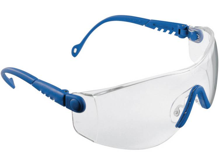 Pulsafe Pulsafe beschermingsbril Op-Tema 1000018 Kunststof EN 166