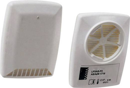 Willson 1003529 Filter P3 Filterklasse/beschermingsgraad: P3 10 stuks