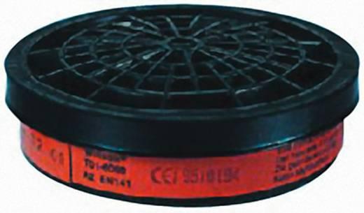 Willson 1001619 Filter A1 Filterklasse/beschermingsgraad: A1 10 stuks