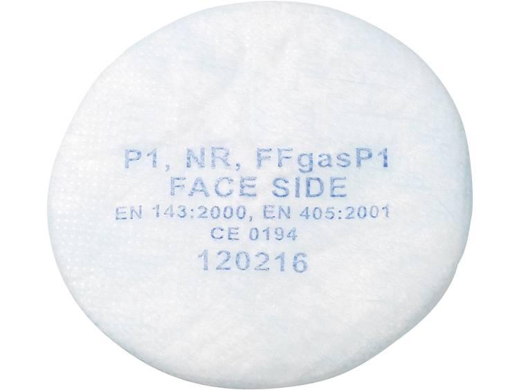 Willson Voorfilter PS2* 1002801 Filterklasse-beschermingsgraad: Voorfilter P2