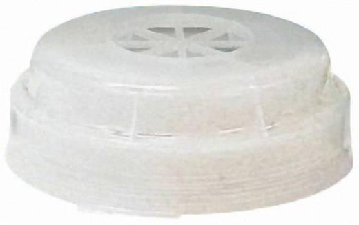 Willson 1001590 Voorfilterdeksel* Filterklasse/beschermingsgraad: Voorfilterdeksel 20 stuks