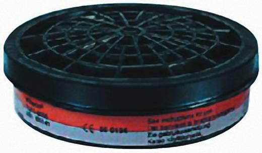 Willson 1001583 Filter A2P3 Filterklasse/beschermingsgraad: A2P3 6 stuks