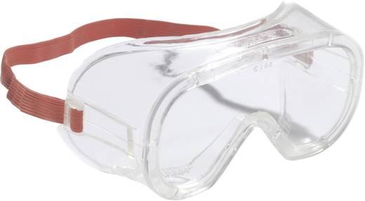 3M Stofbril 4800 AF 71347-00004C Kunststof EN 166