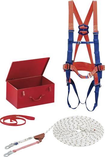 Meckel Miller 5015 G Professional-set EN 361 + EN 358