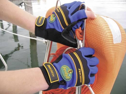 FerdyF. 1920 Handschoen Mechanics Precision Clarino synthetisch leer Maat (handschoen): 8, M