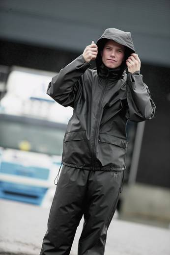 Helly Hansen 70180_590-XL Jack Voss Maat: XL Marine-blauw