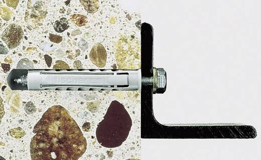Spreidplug Fischer SX 6 x 30 S/10 30 mm 6 mm 70021 50 stuks