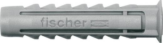Fischer 59110 Fischer pluggen SX Nylon 6 mm 8 stuks