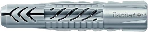 Fischer 77870 fischer universele pluggen UX 8 x 50 R Nylon 8 mm 100 stuks