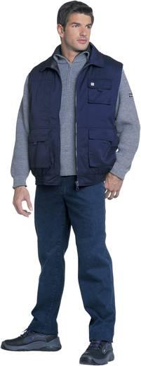Kübler Active Wear Bodywarmer Maat: XL Donkerblauw