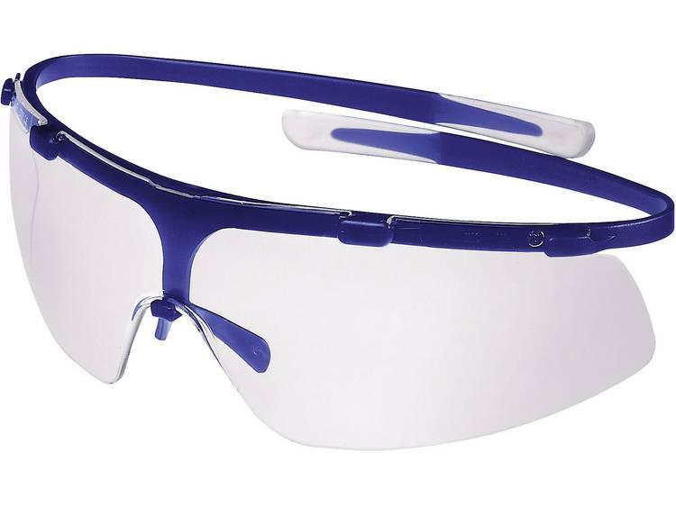 Uvex Veiligheidsbril uvex SuperG 9172 265 Kunststof EN 166 + EN 170