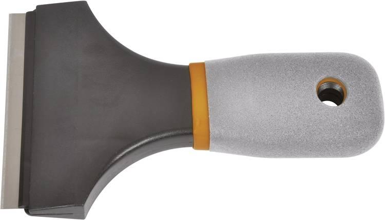 Image of AVIT AV12021 Schraper met veelvoudig verstelbare kling voor verschillende schraapdieptes om verf, lijm en plamuur te verwijderen