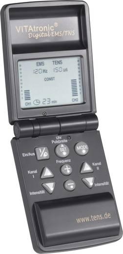Vitatronic Appareil Tens/EMS Elektronische spierstimulatie