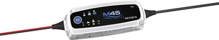 Druppellader CTEK M 45 12 V 0.8 A. 3.6 A