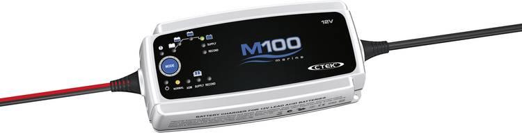 Druppellader CTEK M 100 12 V 7 A