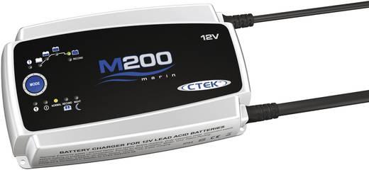 Druppellader CTEK M 200 56-220 12 V 15 A