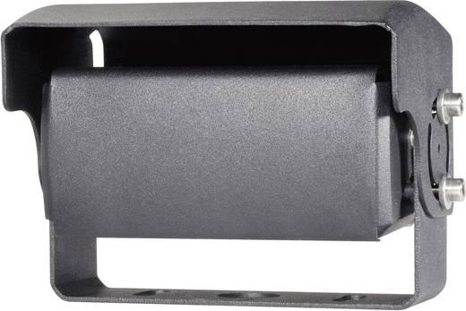 Kabelgebonden achteruitrijcamera 4 Shutter, Automatische witbalans, Automatisch diafragma, Extra IR-verlichting, Geïnte