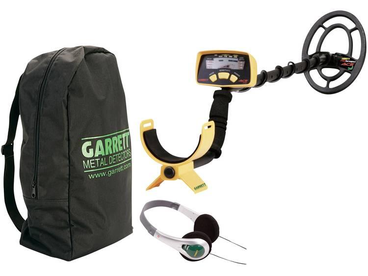 Garrett Metaaldetector set ACE150 98805
